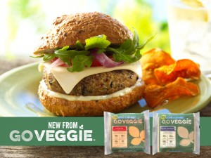 NO MATTER HOW YOU SLICE IT, NEW GO VEGGIE® DELI SLICES ARE THE BEST AROUND - Post Image