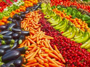 National Nutritional Month: Get Organized & Get Healthy!