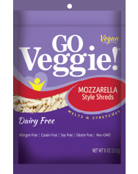 Vegan Mozzarella Shreds