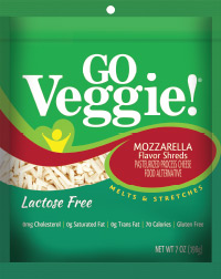 Lactose Free Mozzarella Shreds